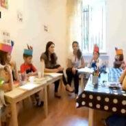 Atelier Amerindieni Feli's Kids